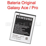 Bateria Samsung Galaxy Ace S5830, Pro B7510 S5670 Fame S6810