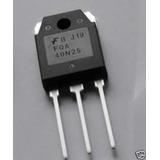 Transistor Fqa40n25 - Esteira Reebok - Frete Grátis!