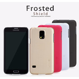 Case Protector Carcasa Nillkin: Super Frosted Samsung S5