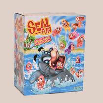 Juego Seal Fun Atrapa Los Pececitos Tv Orig Ditoys Microcent