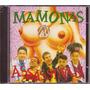 Cd Mamonas Assassinas Novo Original Lacrado.