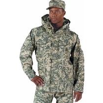 Chamarra Tactica Militar Gore-tex Acu Us Army Original Nueva