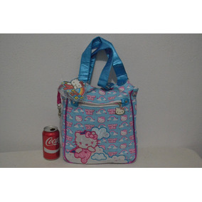 Bolso Mediano Hello Kitty Super Cute