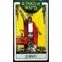 El Tarot Rider Waite - Cartas - Original Y Sellado - Nuevo