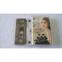Laura Flores Me Quede Vacia Cassette 1997 Fonovisa Mexico