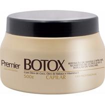 Botox Capilar - Premier Hair Profissional (beleza Estética)