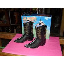 Bota Mantarraya Reyna Jar-boots Niños Mn4