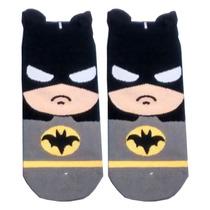 Medias Niños Y Niñas Batman