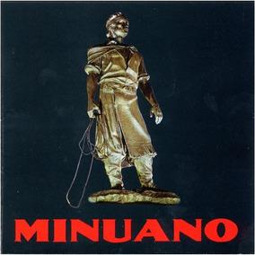 Cd Engenheiros Do Hawaii - Minuano (932)