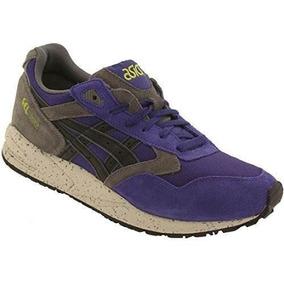 Zapatos Hombre Asics Asics Tiger Men Gelsaga (blue / 630