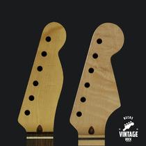 Braço Guitarra Stratocaster Telecaster Maple Rosewood Novo!