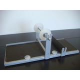 Máquina Para Aplicação De Manta Térmica Adesivada