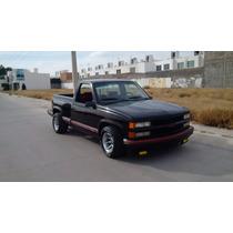 Chevoret 400ss 1994, Cheyenne, Silverado ( Nacional )