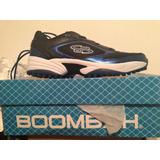 Tenis Boombah Multitaco Talla 9.5. Beisbol Y Softbol Op4