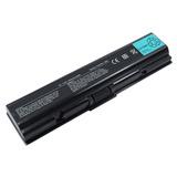 Bateria Pila Toshiba Satélite A200 L305-sp6914r 6 Celdas
