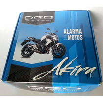 Alarma Para Motos Precensia Akira Deo Ruta 3 Motos