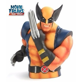 Wolverine Busto Tipo Cofre