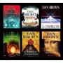 Libros Dan Brown Colección Código Da Vinci El Infierno Pdf