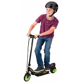 Scooter Electrico E 90 Razor Verde 4832 Educando