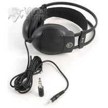 Fone De Ouvido Akg K44 Perception Headphone Nota Garantia