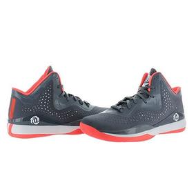 Botas adidas Basket Derrick D Rose100% Original