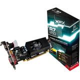 Tarjeta De Video Xfx Amd Radeon R7 250,2gb Ddr3 128-bit-hdmi