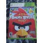 Video Juego Angry Birds Xbox 360