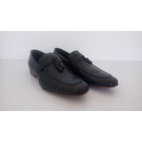 Zapato Franco Cuadra Piel Ternera