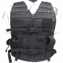 Oferta Chaleco Para Policía Original 5.11 Molle C/accesorios