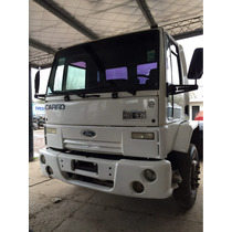 Ford Cargo 1722 Tractor 2008