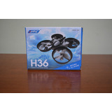 Quadcopter Mini Drone Jjrc H36 Rc