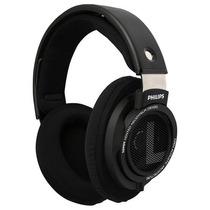 Headphone Philips Shp9500s Hi-fi Over-ear Lacrado