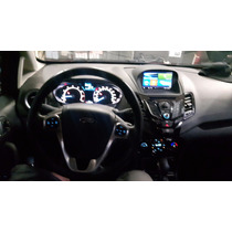 Central Multimídia Aikon New Fiesta Sedan S90 C / Sync