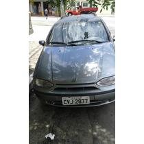 Fiat Palio Weekend Stile 1998