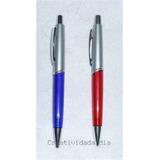 Bolígrafos Al Mayor Para Imprimir Publicidad Modelo Platinum