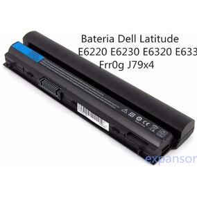 Bateria P/ Dell Latitude E6220 E6230 E6320 E6330 Frr0g J79x4