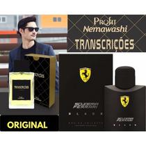 Traduções Perfumes Importados Ferrari