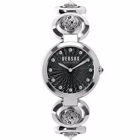 Reloj Versus By Versace Peking Road Acero Time Square