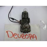 Vw Jetta A3 Portafocos Calaveras Centrales Oem Mk3 1993-99
