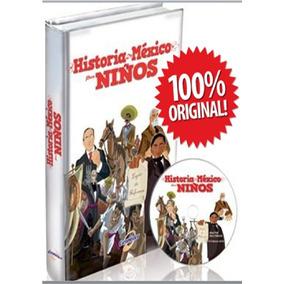 Historia De México Para Niños 1 Vol Euromexico