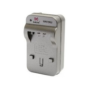 Bateria Np-bg1 (g) + Carregador Câmera Digital Sony Dsc-w130