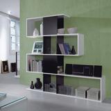 Mueble Estante Separador De Ambientes Melamina