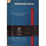 Merceología - M. A. Guerra - Editorial Diagraf