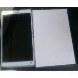 Sony Xperia Zq Branco 16gb 13mp Tela5 Hd 4g Wifi Fretegrátis