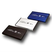 Case Gabinete Usb 2.5 Sata Disco Duro Portatil De Laptop
