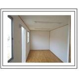 20 Pies Contenedores/container/oficina/modulos Habitables/