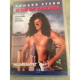 Dvd O Rei Da Baixaria (howard Stern)lacre De Fábrica/raridad