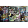 Monster High Deuce Alive Draculaura Clauwden Cleo