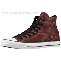 Tenis Converse Unisex Branch Reflective Chuck Taylor 28.5mx