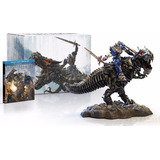 Blu-ray Transformers 4 Age Of Extinction / Limited Edition